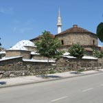 Turkish Bath in Prizren